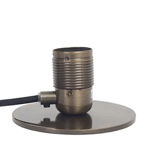 Frama E27 Table Light Lamp Bronze Base