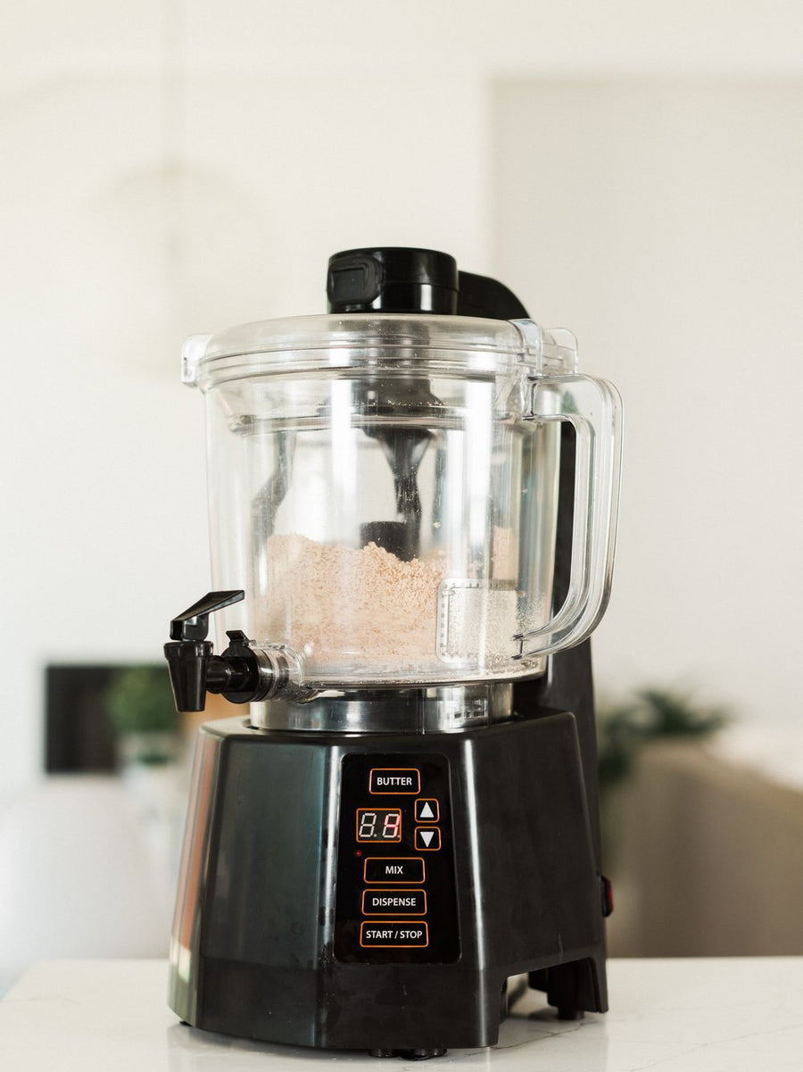 NutraMilk Nut Milk Maker Machine (EU Plug)