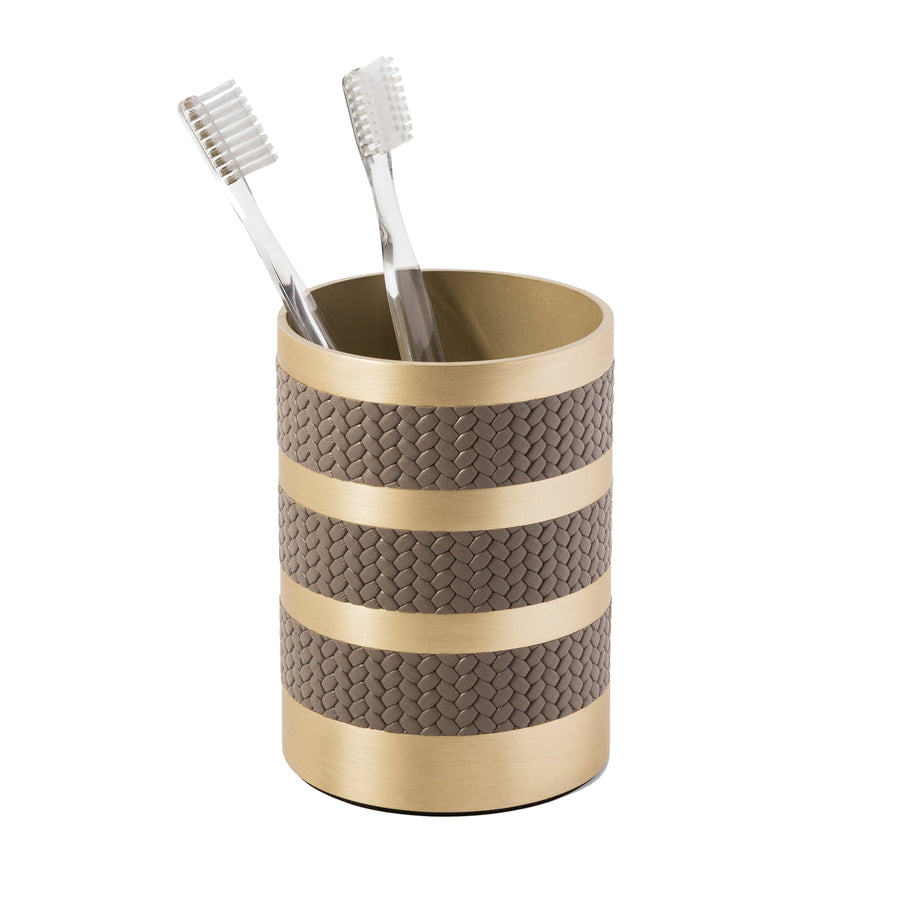 Pinetti Saturno Toothbrush Holder