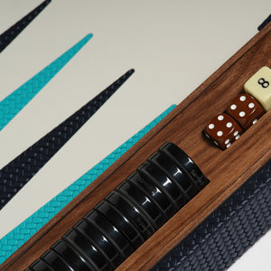 Pinetti Backgammon Set
