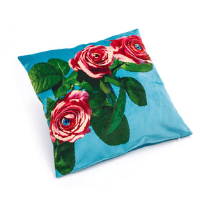 Seletti Toiletpaper Pillow Roses