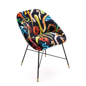 Padded Chair Snakes