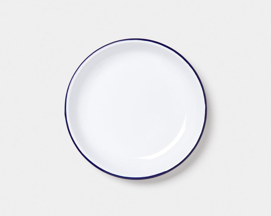 falcon deep plates blue