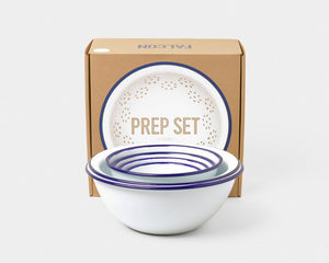 falcon prep set blue