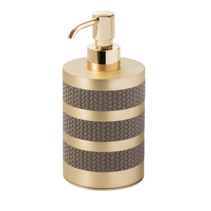 Pinetti Saturno Soap Dispenser