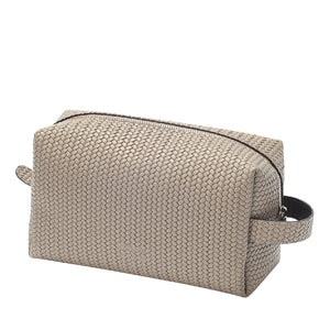 Pinetti Vesta Make Up Bag Beige