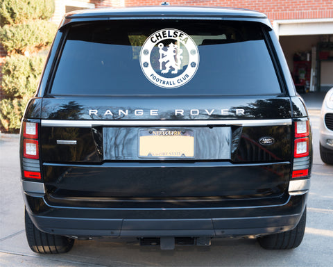 Football Teams Wall Car Window Stickers And Decals Great