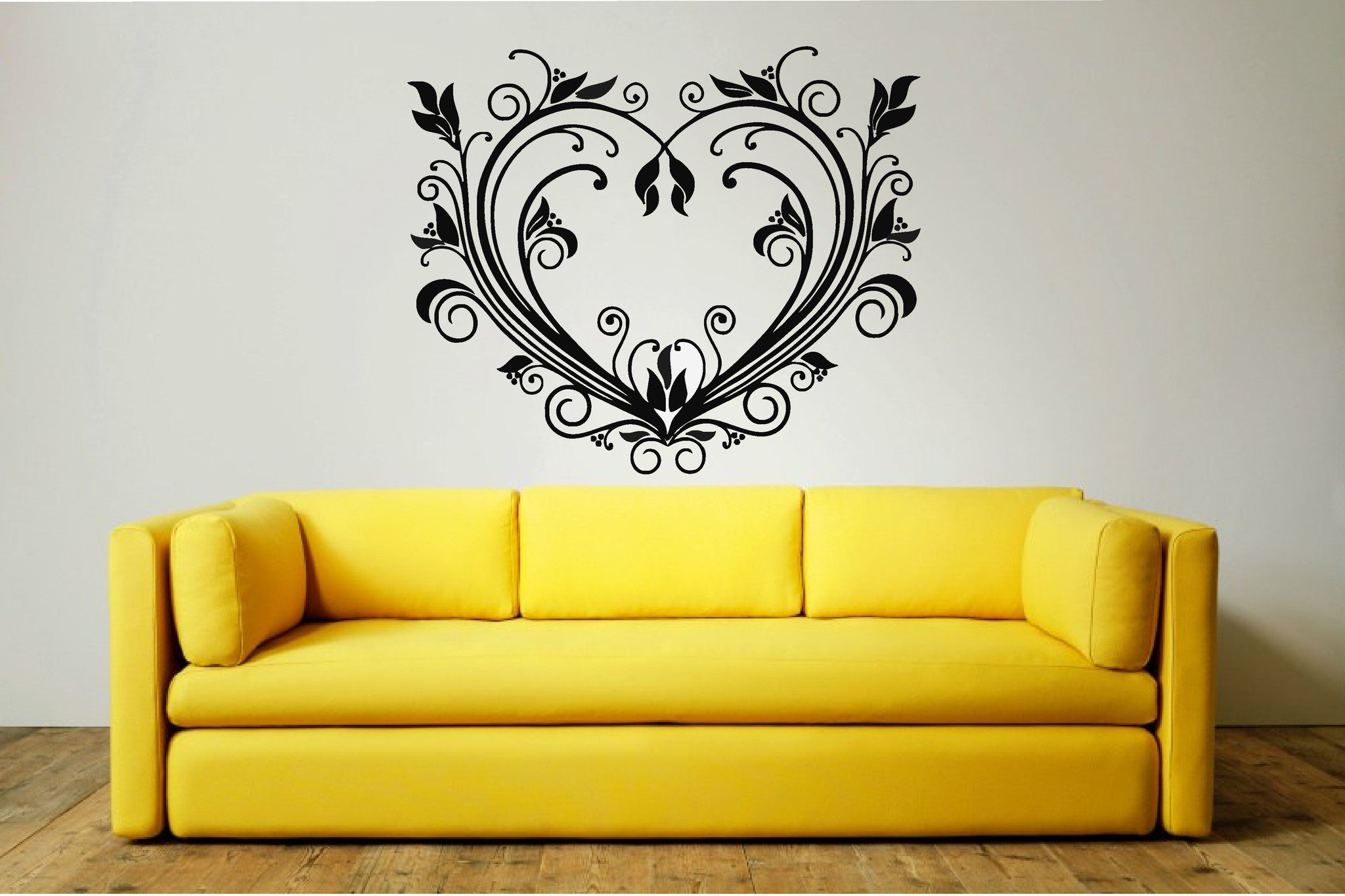 Old Fashioned Heart Shaped Wall Art Images - The Wall Art ...