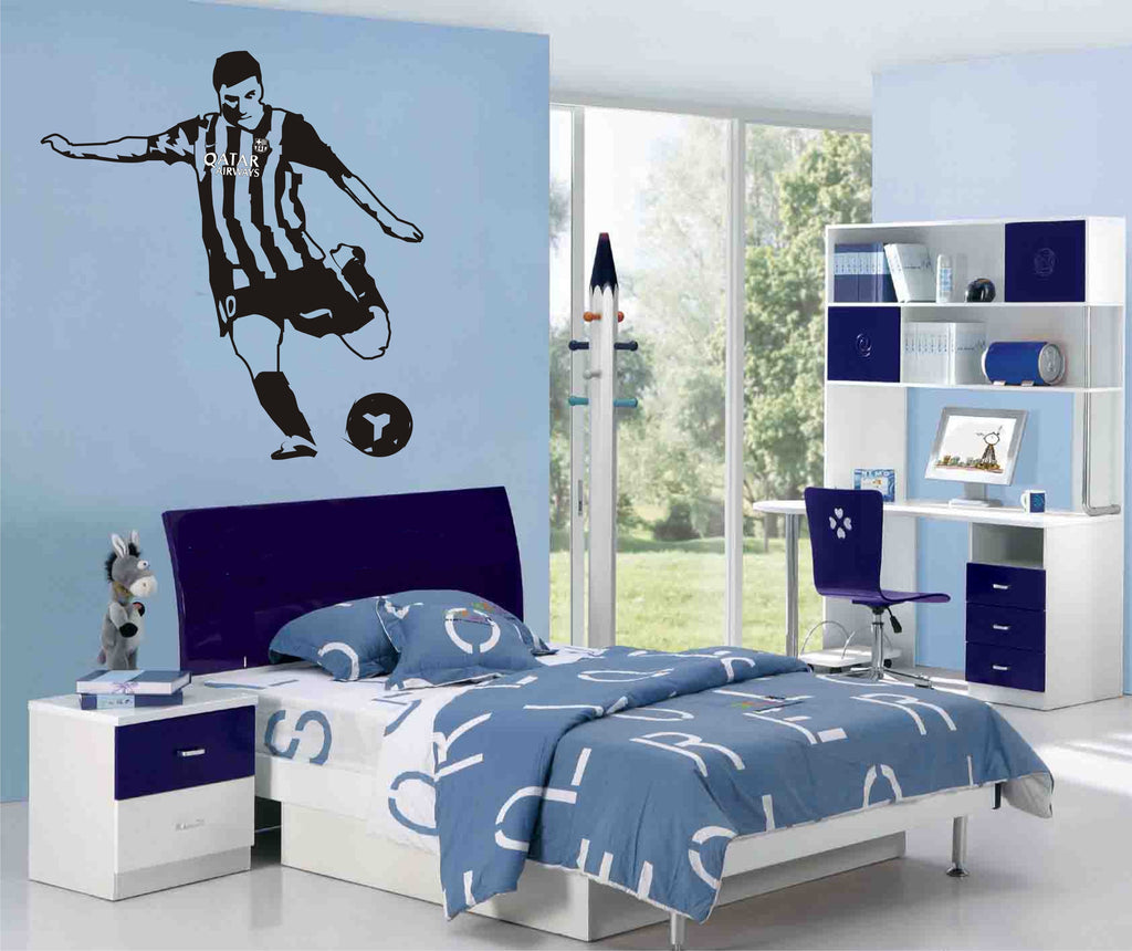 Lionel Messi Wall Art