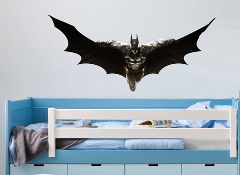 Batman (Full Colour Wall Sticker)