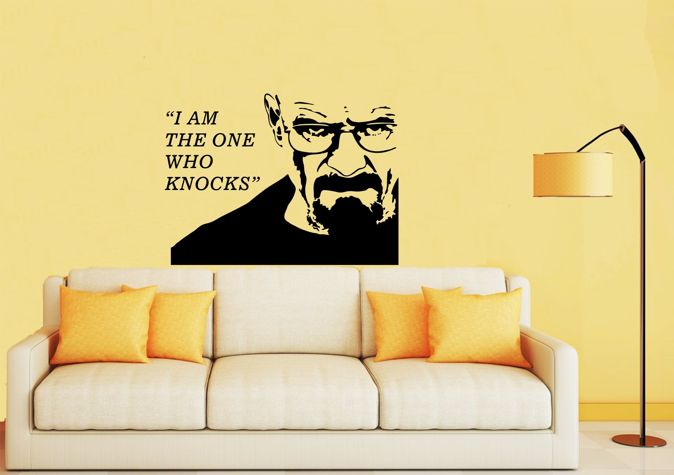 Breaking Bad\'s Walter White & \