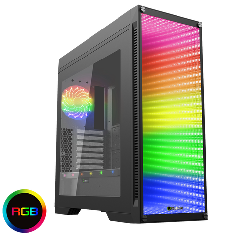 Abyss gaming case