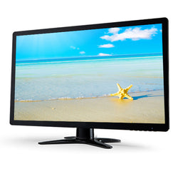 "NEW Boxed 24"" LED Widescreen HDMI  Monitor to add to PC deals - Web Only"