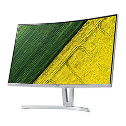 "27"" Full HD Curved Monitor"