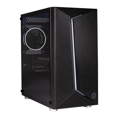 Gaming PC with NVIDIA GeForce RTX 2070 Super and Intel Core i5 9400F ACS202