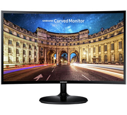 "Samsung 27"" Curved Screen 60Hz"