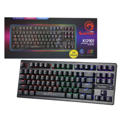 MARVO Scorpion  RGB Compact Mechanical Keyboard KG901