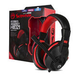MARVO SCORPION Gaming Headset with Mic