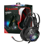 MARVO SCORPION RGB Gaming Headset with Mic