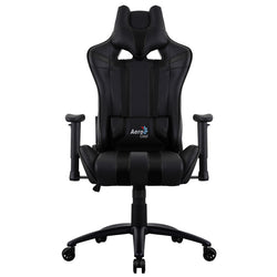 Gaming Chair Aerocool AC120 Air Black - Item Shipped Direct by courier