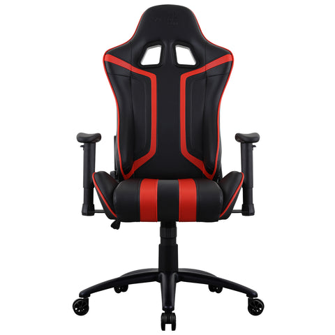 Gaming Chair Aerocool AC120 Air Black/Red - Item Shipped Direct by courier
