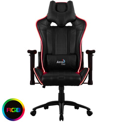 Gaming Chair Aerocool AC120 Air RGB - Item Shipped Direct by courier