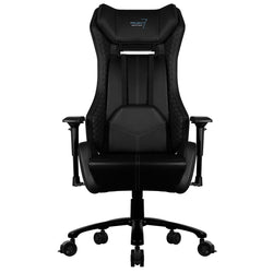 GAMING CHAIR AEROCOOL Project 7 GC1 Air Black - ITEM SHIPPED DIRECT BY COURIER