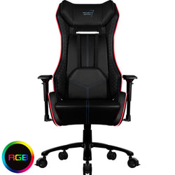 GAMING CHAIR AEROCOOL Project 7 GC1 Air RGB - ITEM SHIPPED DIRECT BY COURIER