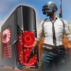 NEW!! High End Gaming PC Intel Core i5 RTX 2080 SUPER 8GB Graphics with 16GB Memory AC198