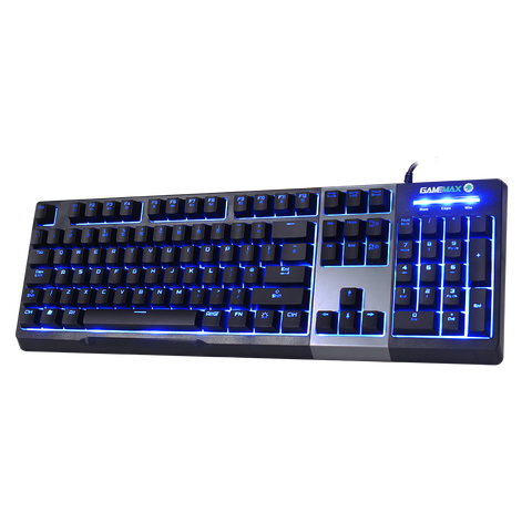 Click Mechanical Feel Keyboard RGB