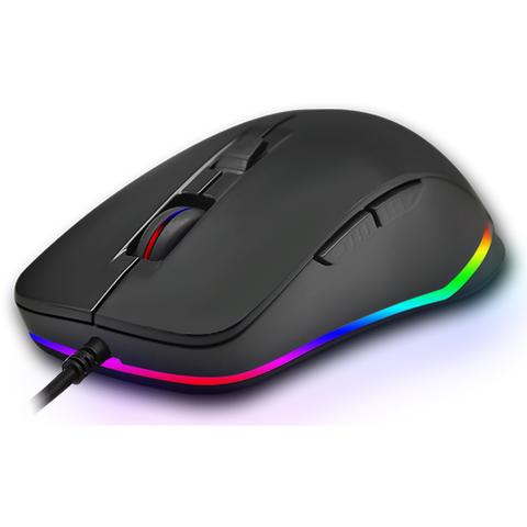 Strike Gaming Mouse Pulsing RGB