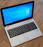 "HP ENVY 17"" Laptop with NVIDIA GEFORCE 8GB"