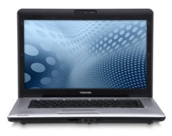 BUDGET LAPTOP - Toshiba L450 with Windows 10 HDMI & Webcam