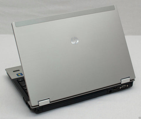 HP Core i5 Probook Professional Laptop refurbished with 12 months warranty