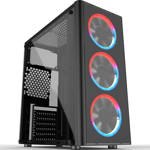 Metis Intel Core i5 9600KF NVIDIA GEFORCE 1650 1660 1660Ti GAMING PC AC178