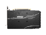 MSI GEFORCE GTX 1660 SUPER VENTUS OC GRAPHICS CARD