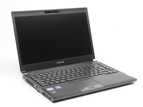 "Ex Display Laptop:- Toshiba R830 13.3"" Core i5 4GB Windows 10 Wireless"
