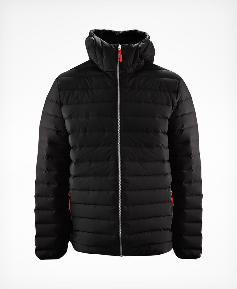 Down Jacket homme - HUUB