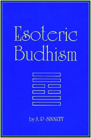 Esoteric Budhism