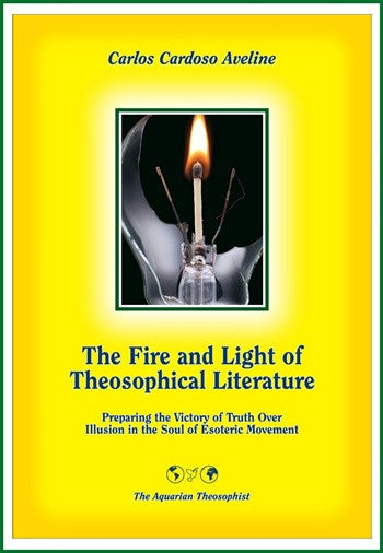 The Fire and Light of Theosophical Literature