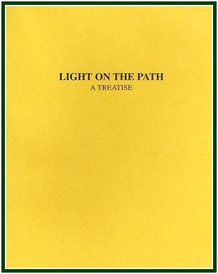 Light on the Path