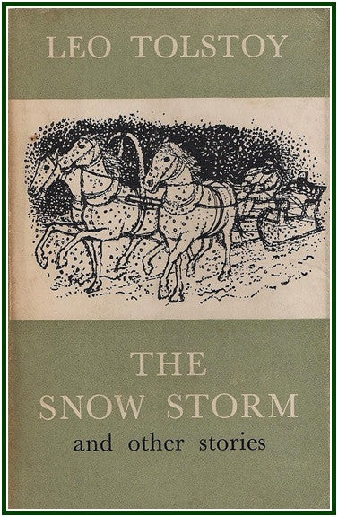 The Snow Storm and Other Stories