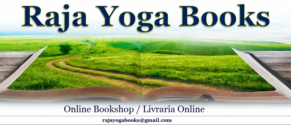 Raja Yoga Books