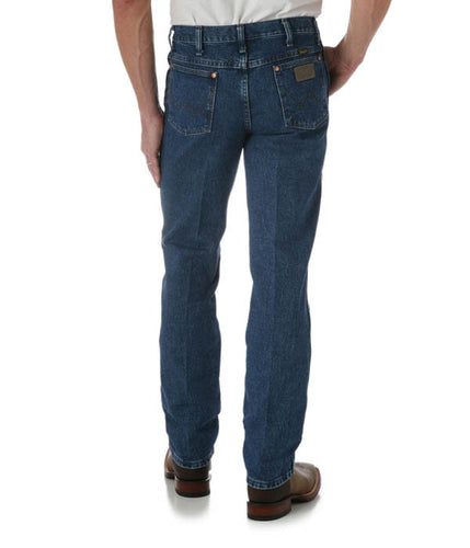 Wrangler Cowboy Cut SlimFit Authentic Stone - 936GBK
