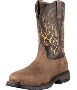 Ariat Workhog Mesteno  Compostie Toe - 10010892