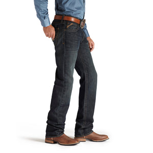 Ariat Men's M2 Relaxed Dusty Road Boot Cut Jean - 10011746