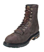 Ariat Workhog H20 Oily Distressed Composite Toe - 10011943