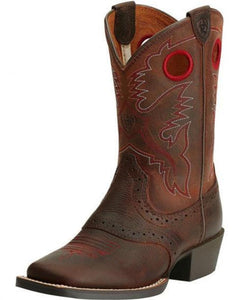 Ariat Kids Roughstock - 10014101