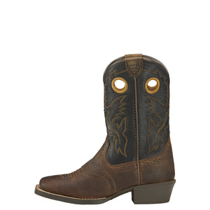 Ariat Kids Heritage Roughstock - 10016239