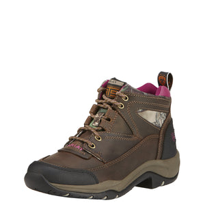 Ariat Women's Camo Terrain - 10016443